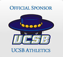 UCSB athletics sponsor logo